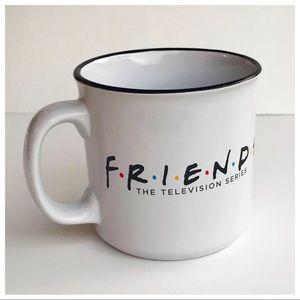 Friends TV Series WE ARE ON BREAk Mug